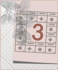 Судьбология Цзы Вэй Доу Шу. Модуль 3. Пакет OPTIMUM